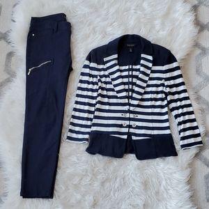 WHBM Pants & Jacket